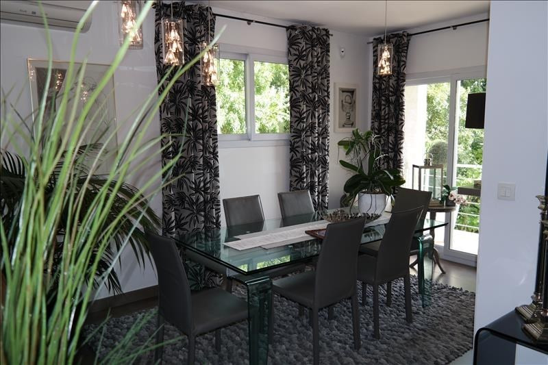 Vente maison / villa Pompignan 441000€ - Photo 4