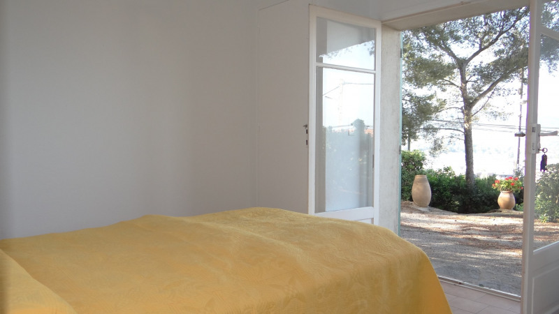 Vacation rental house / villa Cavalaire sur mer 1800€ - Picture 19