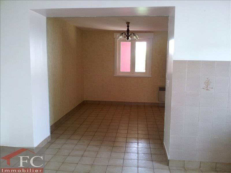 Location maison / villa Lunay 490€ CC - Photo 4
