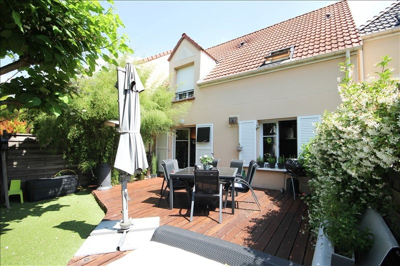 Verkoop  huis Vitry sur seine 425000€ - Foto 1
