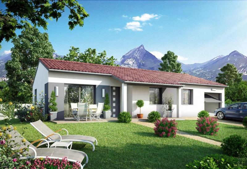 Vente maison / villa Pont-de-l'isère 200000€ - Photo 1