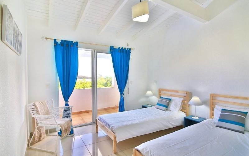 Deluxe sale apartment St martin 350 000€ - Picture 8