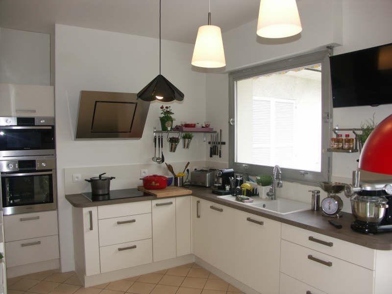 Vente de prestige maison / villa Chatellerault 376200€ - Photo 4