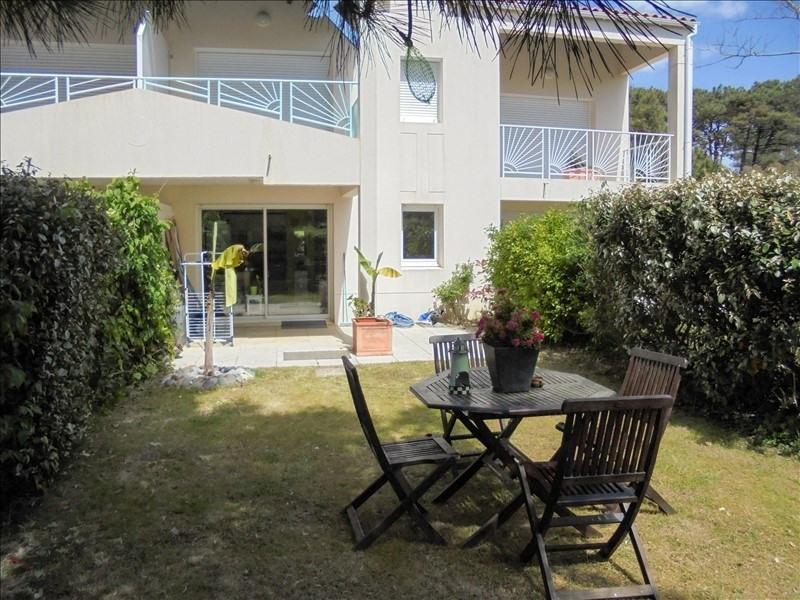 Vente appartement Talmont st hilaire 123000€ - Photo 1