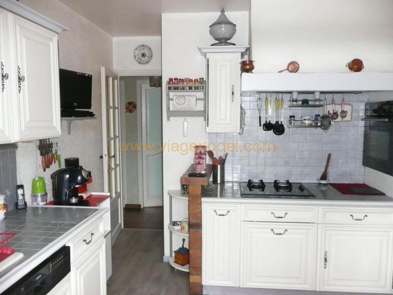 Lijfrente  huis Achères 140000€ - Foto 11