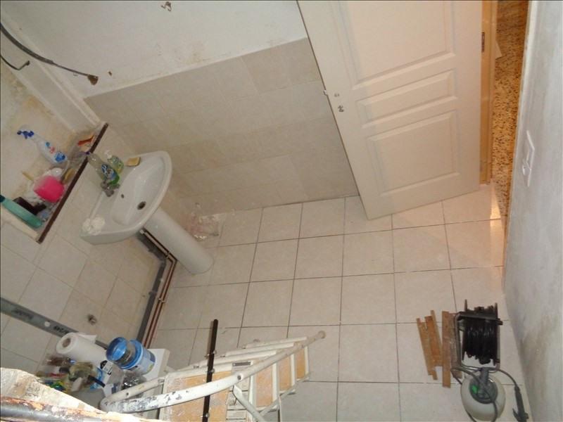 Vente maison / villa Cires les mello 86000€ - Photo 6