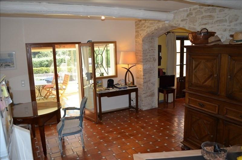 Vente de prestige maison / villa Venelles 785000€ - Photo 5