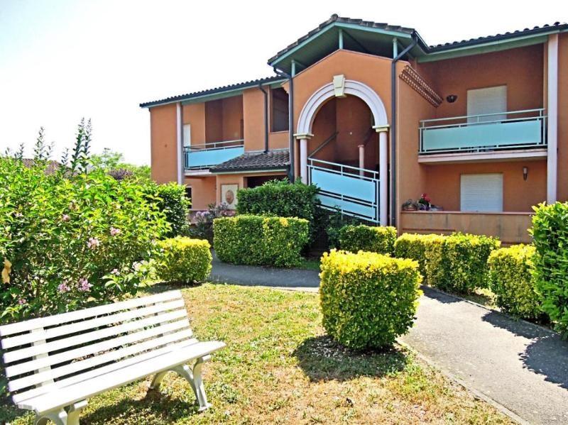 Rental apartment Castanet tolosan 674€ CC - Picture 3