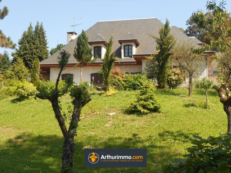 Sale house / villa Les avenieres 312 500€ - Picture 1