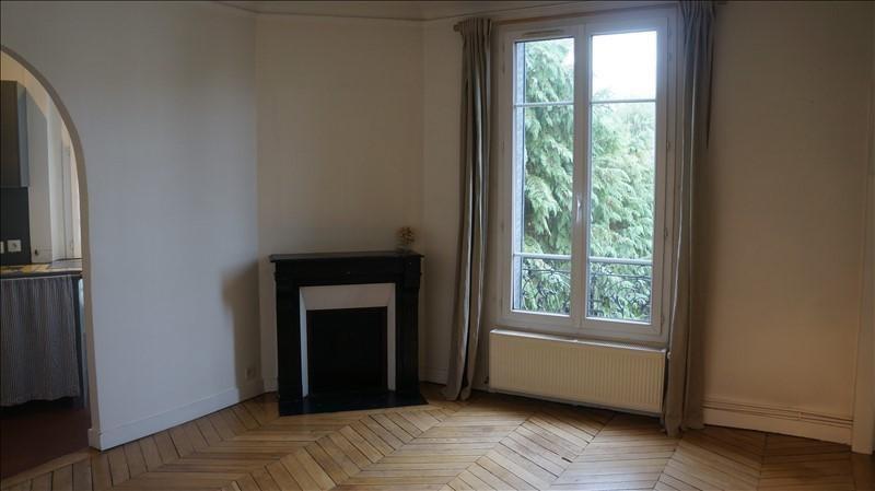 Location appartement St germain en laye 1449€ CC - Photo 1