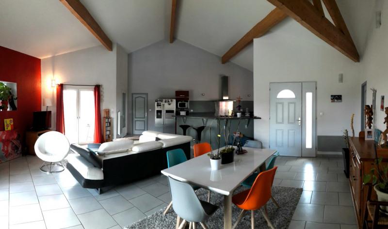 Vente maison / villa Bannières 349800€ - Photo 6