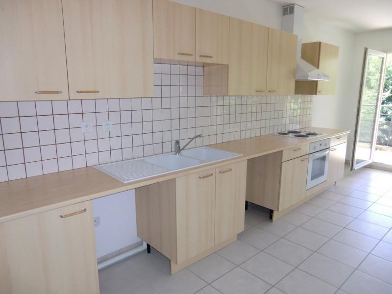 Rental apartment Melun 1150€ CC - Picture 3