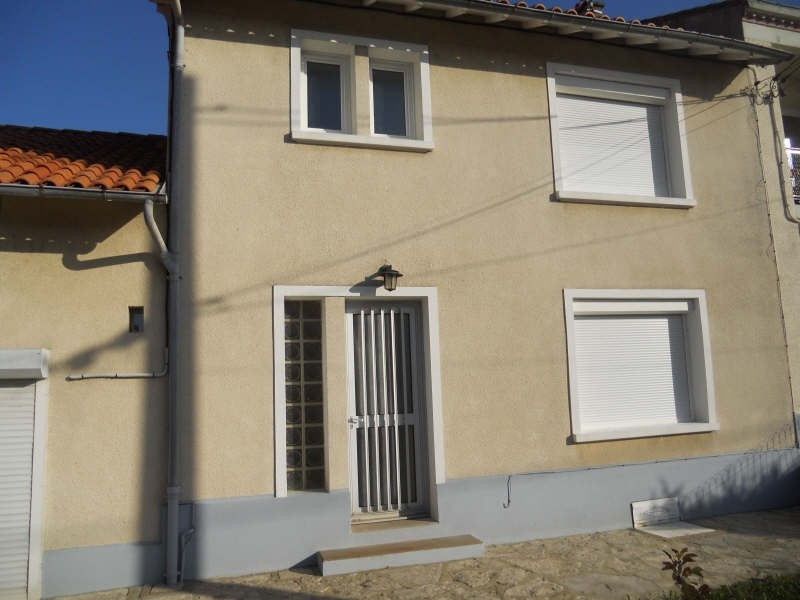Location maison / villa Niort 717€ CC - Photo 5