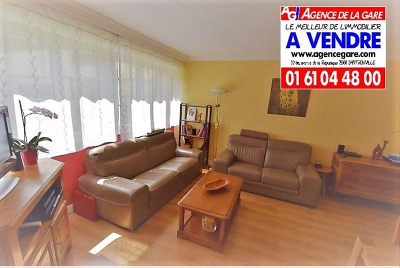 Vente appartement Carrieres sur seine 278000€ - Photo 4