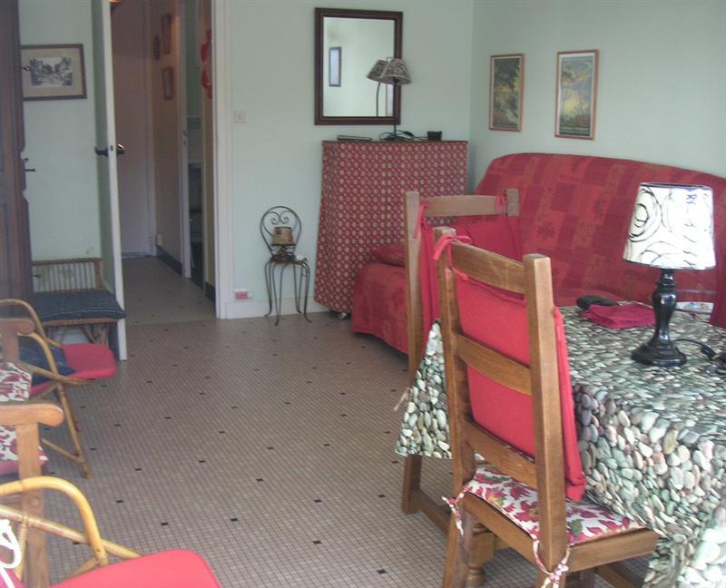 Vacation rental apartment La baule-escoublac 373€ - Picture 1