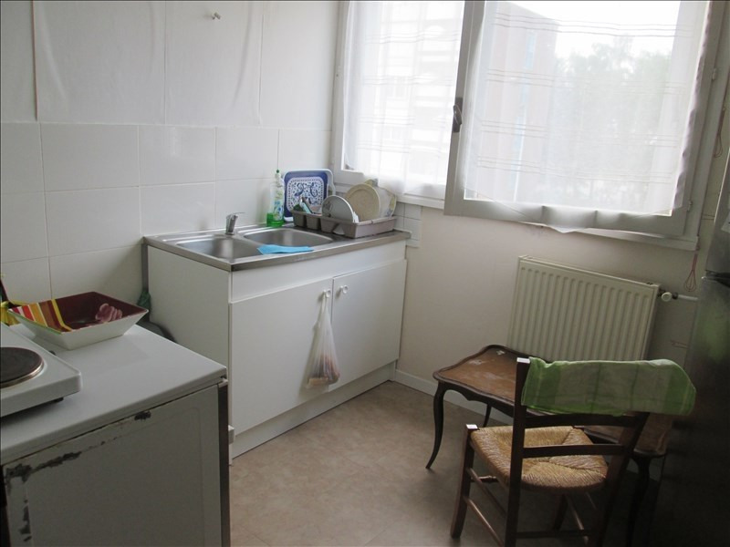 Vente appartement Macon 59 500€ - Photo 4