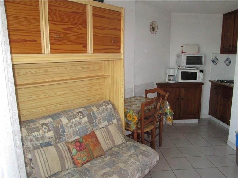 Deluxe sale apartment Balaruc les bains 139000€ - Picture 2