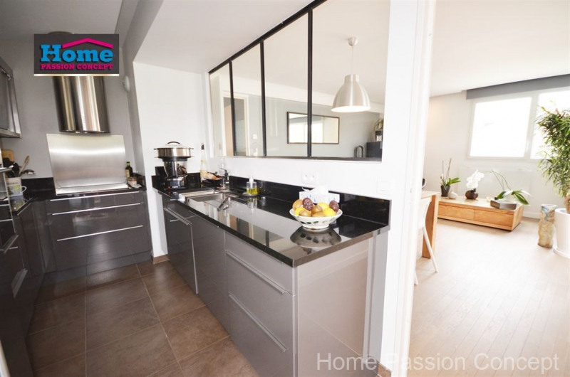 Vente appartement Nanterre 725 000€ - Photo 3
