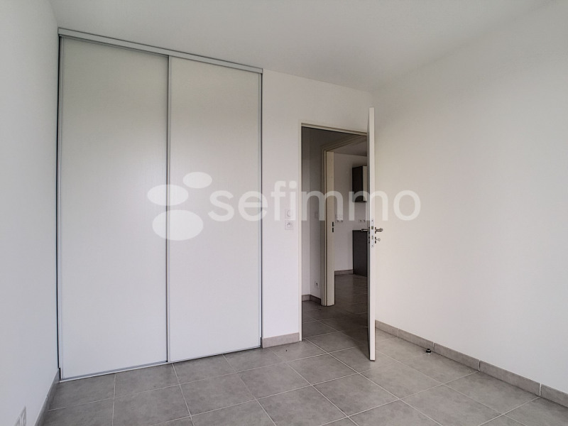 Rental apartment Allauch 740€ CC - Picture 6
