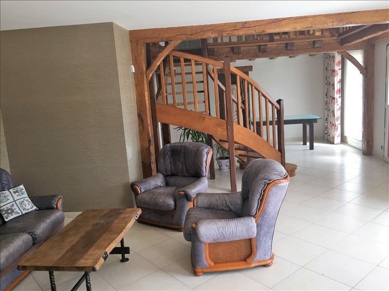 Sale house / villa Vallet 382900€ - Picture 6