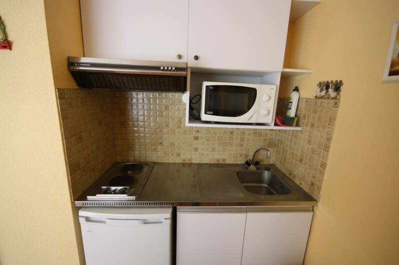 Vente appartement St lary soulan 64000€ - Photo 3