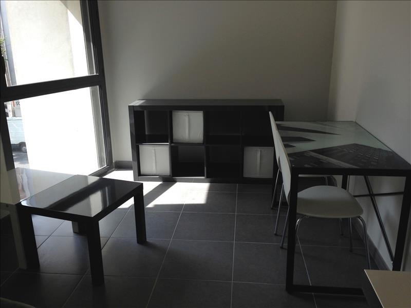 Affitto appartamento Lyon 7ème 640€ CC - Fotografia 4