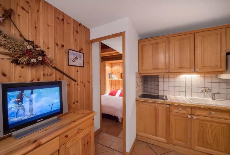 Sale apartment Meribel 295000€ - Picture 5