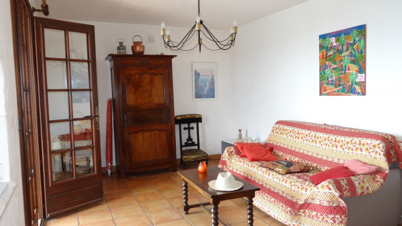 Location vacances appartement Cavalaire 900€ - Photo 7