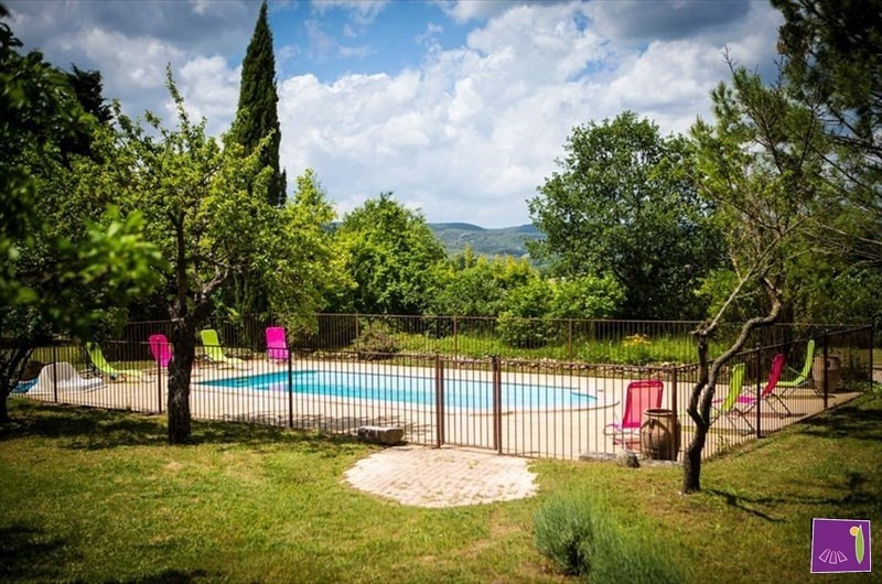 Deluxe sale house / villa Uzes 1995000€ - Picture 14