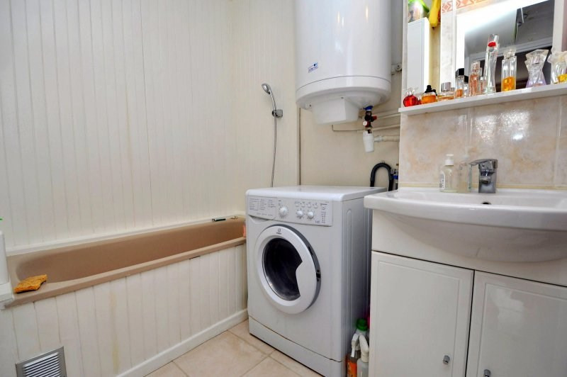 Vente appartement Bruyeres le chatel 155000€ - Photo 9