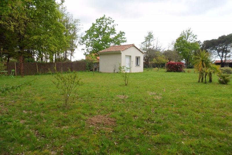 Vente maison / villa Ste foy 504000€ - Photo 8