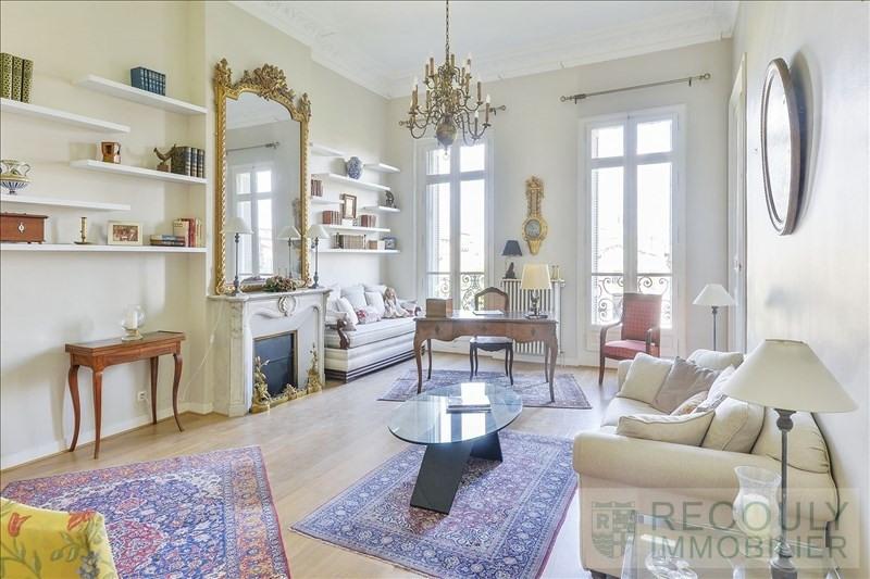 Vente de prestige appartement Marseille 6ème 690000€ - Photo 6