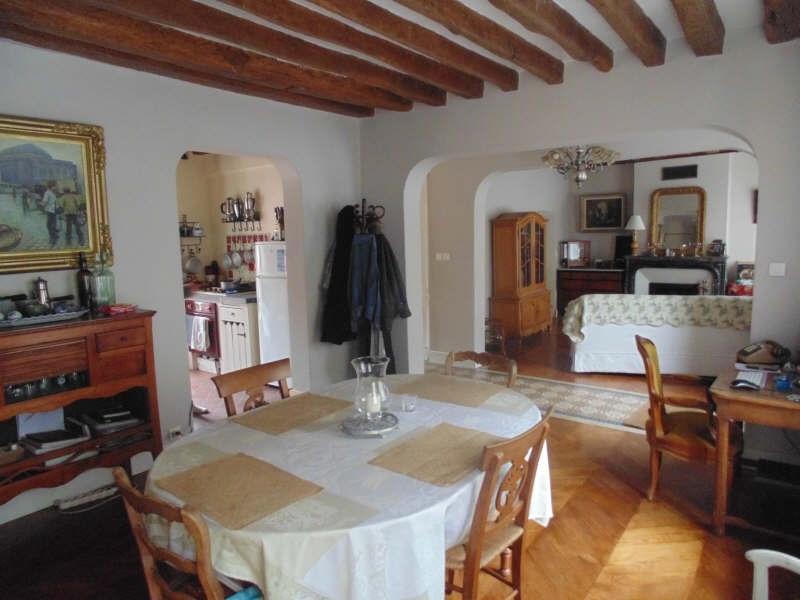 Sale house / villa Deuil la barre 565000€ - Picture 2