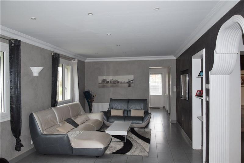 Sale house / villa Anse 365000€ - Picture 4