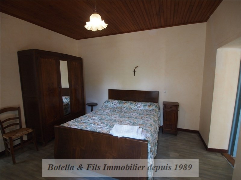 Sale house / villa Uzes 194000€ - Picture 5