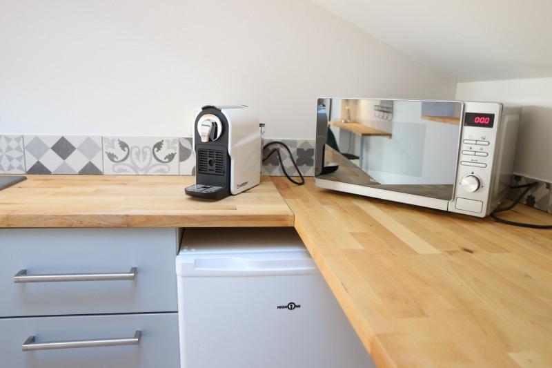 Rental apartment Fontainebleau 690€ CC - Picture 3
