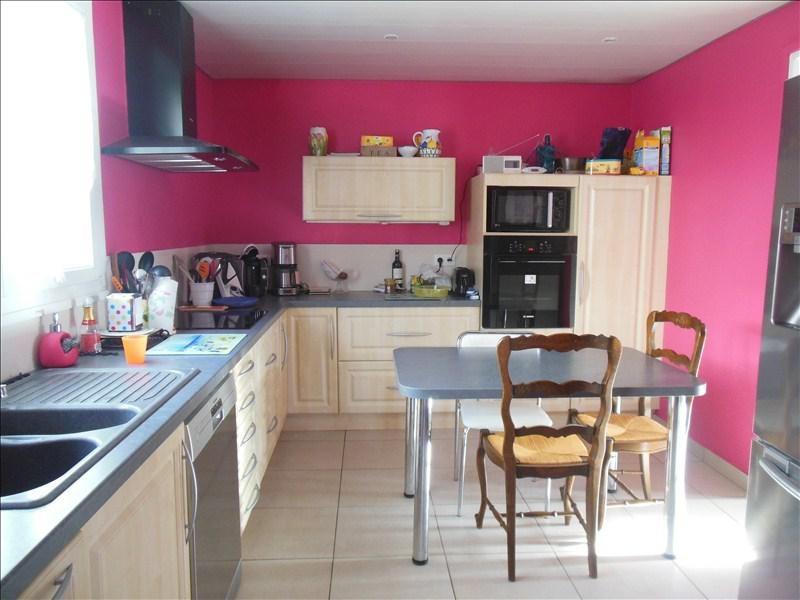 Vente maison / villa Bonsecours 365000€ - Photo 2
