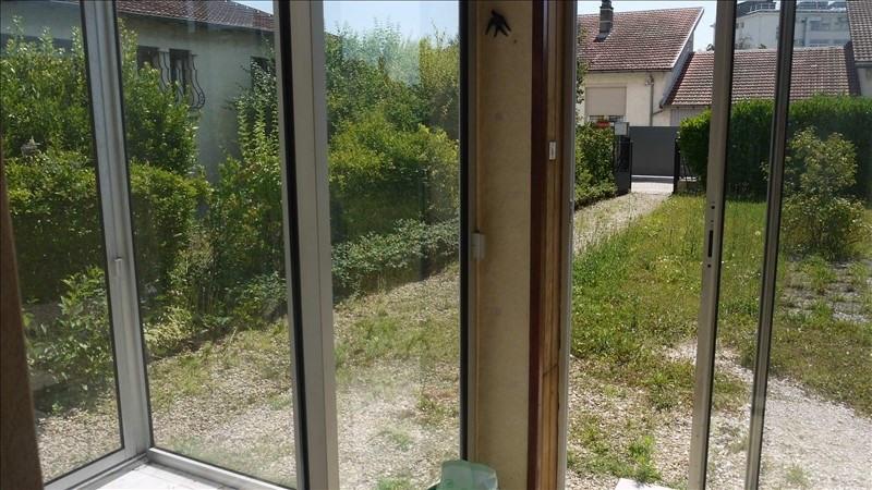 Sale house / villa Dijon 129000€ - Picture 11