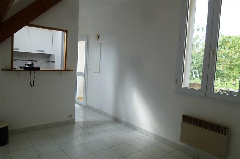 Vente appartement Plaisir 119780€ - Photo 2