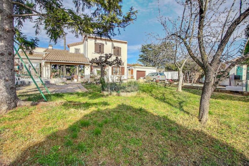 Vente maison / villa Marguerittes 260000€ - Photo 8