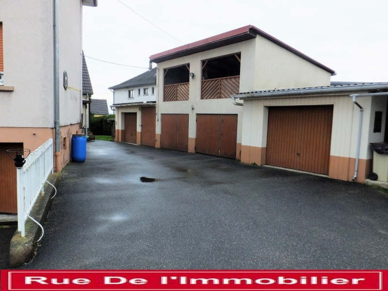 Sale building Gundershoffen 197 000€ - Picture 2