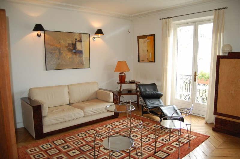 Location appartement Paris 7ème 2800€ CC - Photo 6
