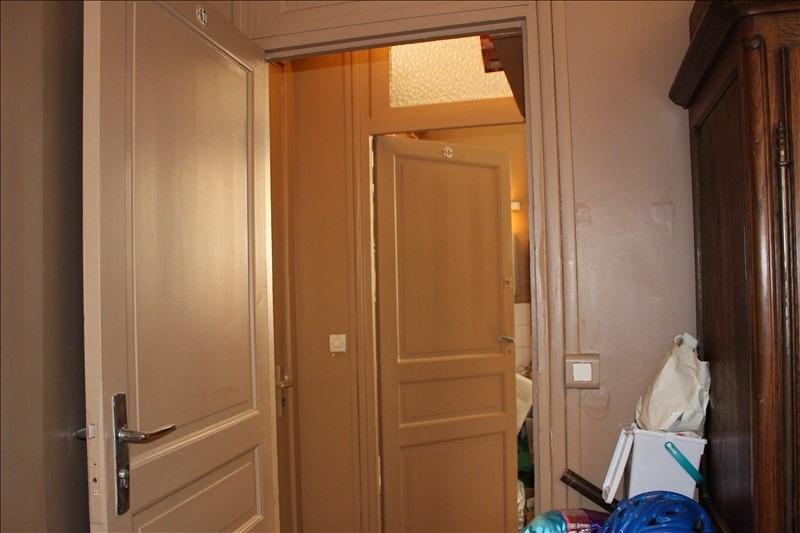 Vente appartement Paris 7ème 210000€ - Photo 3