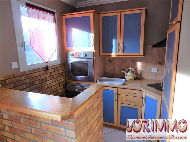 Sale house / villa Ormoy 189000€ - Picture 5