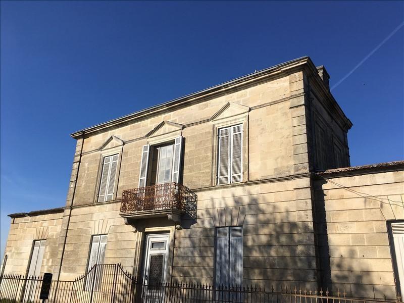 Sale house / villa Bourg 190800€ - Picture 1
