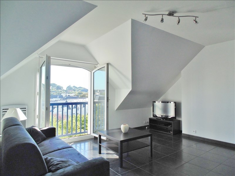 Sale apartment St marc sur mer 143 000€ - Picture 1