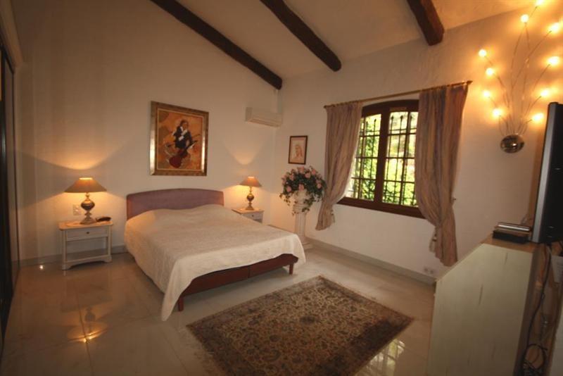 Vente de prestige maison / villa Vallauris 1760000€ - Photo 10