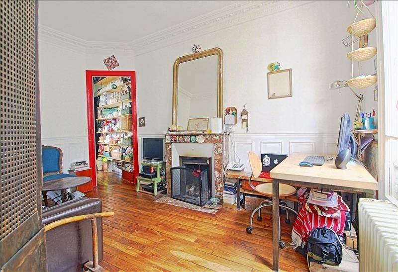Vente appartement Paris 20ème 318000€ - Photo 2