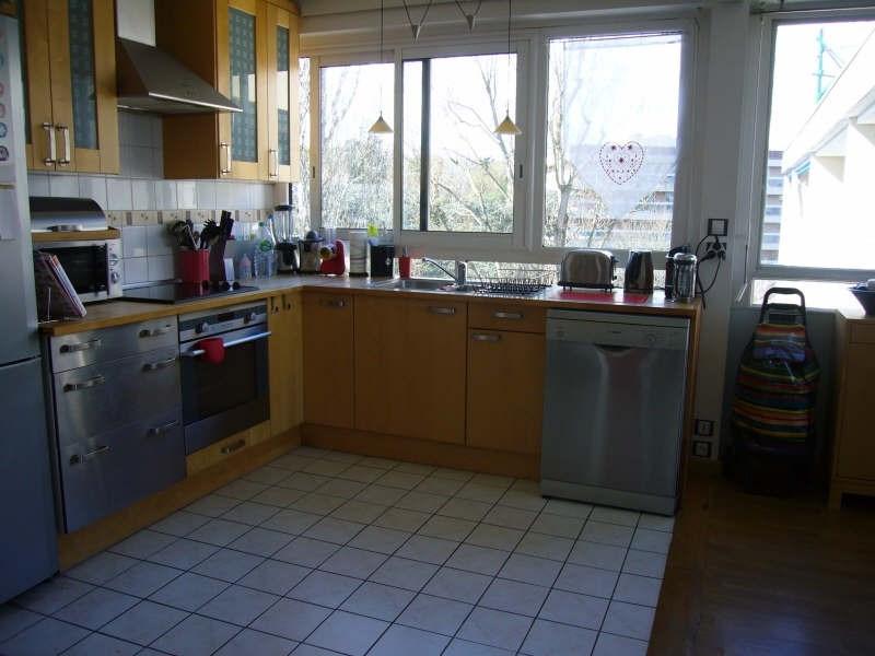 Vente appartement Verrieres le buisson 235000€ - Photo 2