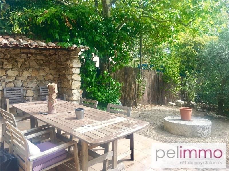 Vente de prestige maison / villa Coudoux 618000€ - Photo 2